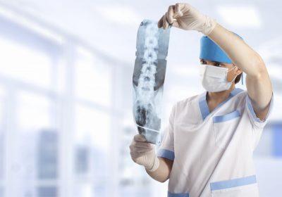 Отделение ортопедии