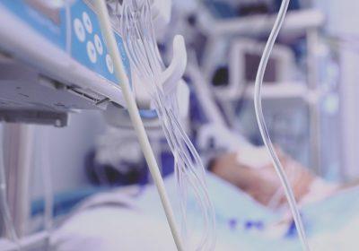 Відділ анестезіології та інтенсивної терапії
