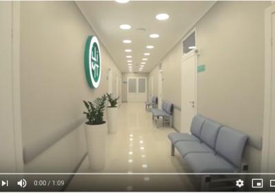 Клинико-диагностическая лаборатория ЦИМТ НАН Украины