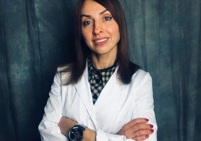 Косей Наталія Василівна