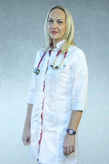 Зенкина Лариса Николаевна