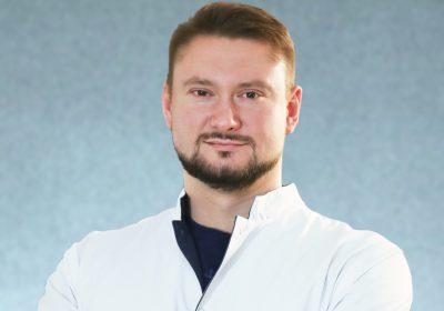 Скобенко Євгеній Олександрович