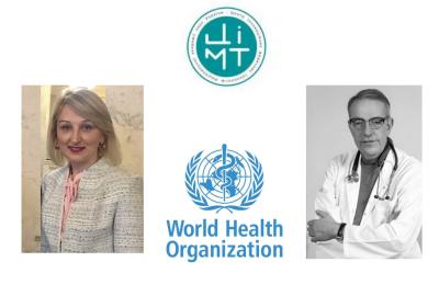 Відбулася онлайн конференція ВООЗ з приводу впровадження програми терапевтичного навчання пацієнтів з цукровим діабетом в Україні за участі наших науковців в якості експертів