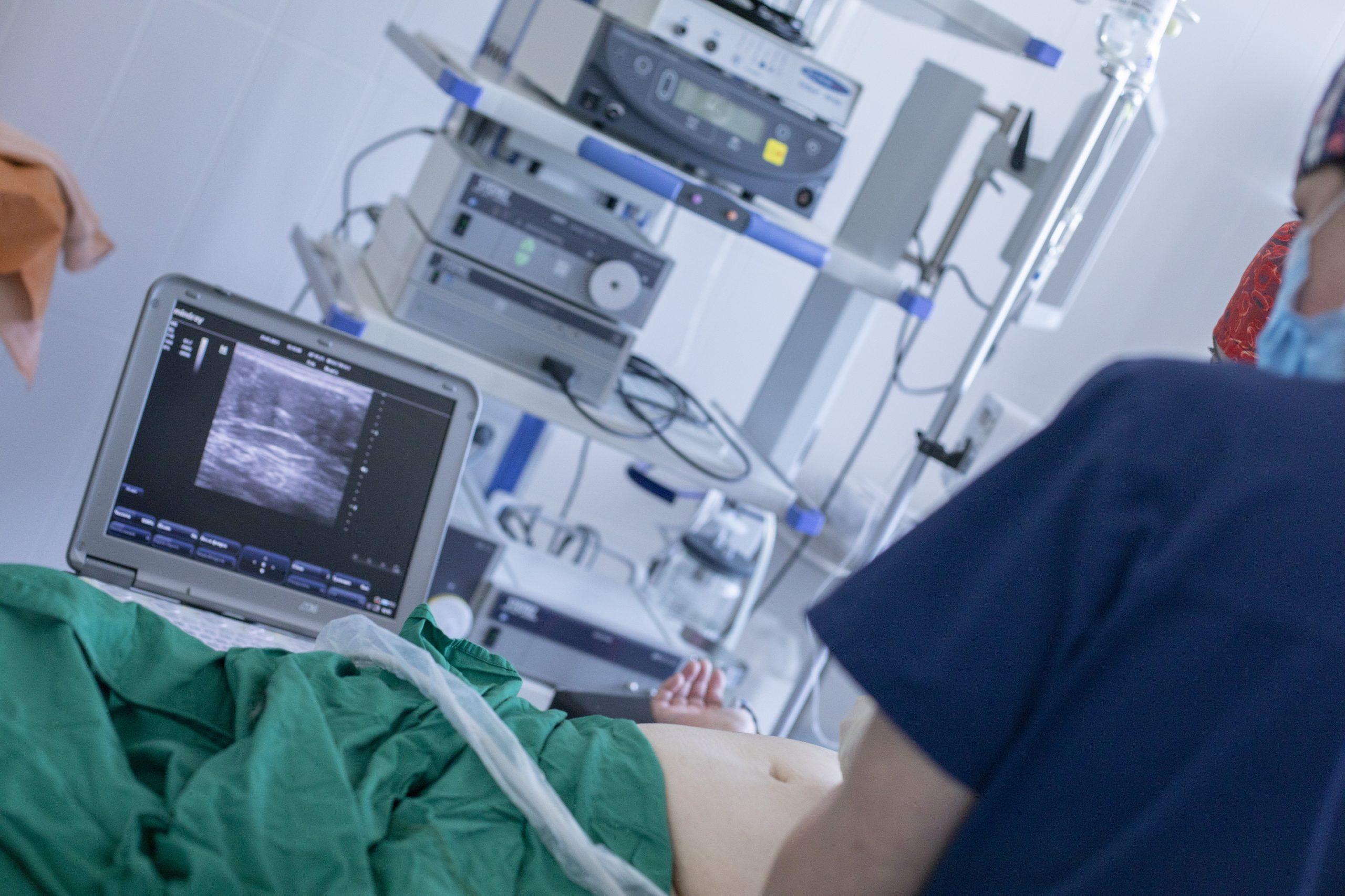 Відділення анестезіології